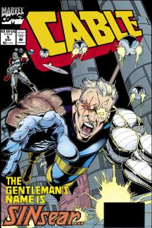 Cable (1993) #5