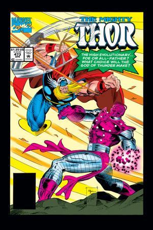 Thor (1966) #473