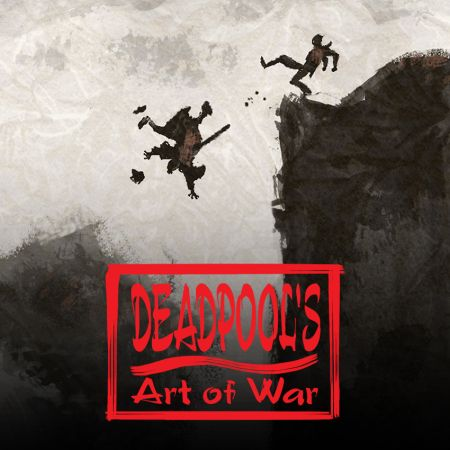 Deadpool's Art of War (2014)
