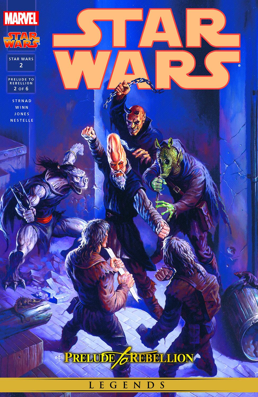 Star Wars (1998) #2