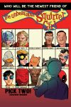The Unbeatable Squirrel Girl (2015) #6