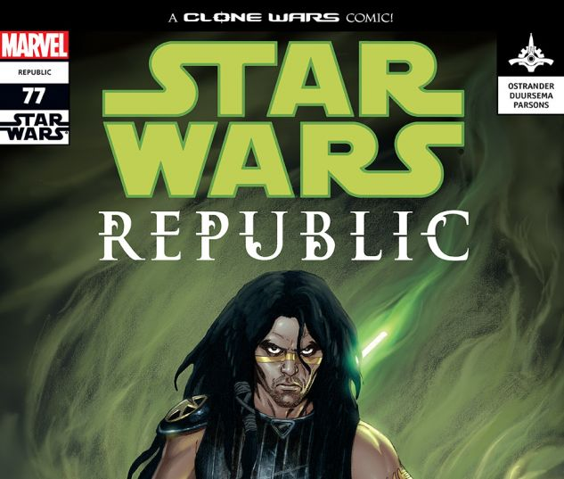 Star Wars: Republic (2002) #77