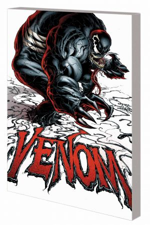 Venom by Rick Remender: The Complete Collection (Trade Paperback)