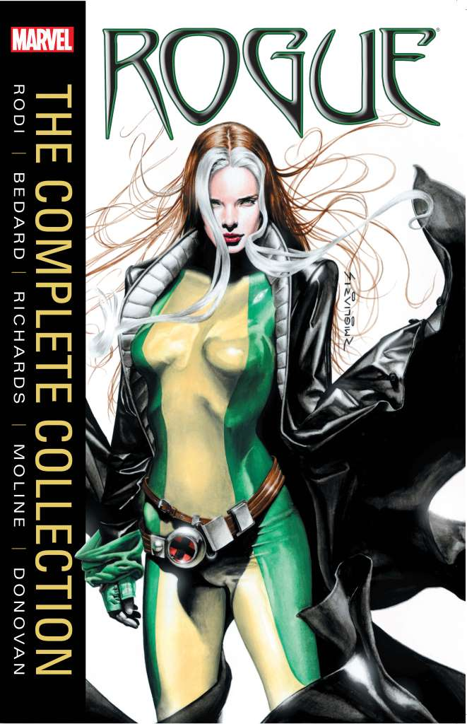 Rogue: The Complete Collection (Trade Paperback)