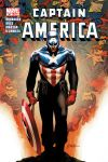CAPTAIN AMERICA (2004) #50 Cover