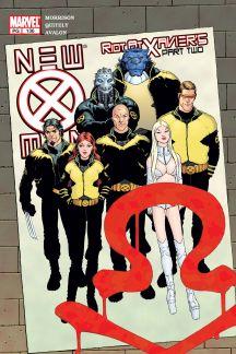 New X-Men #136