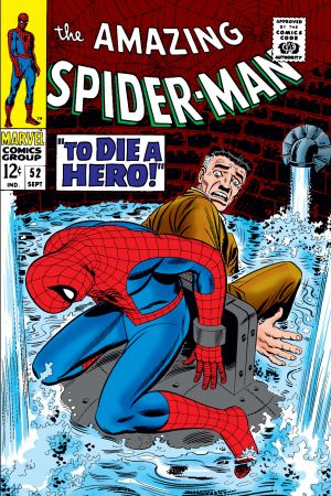 The Amazing Spider-Man (1963) #52