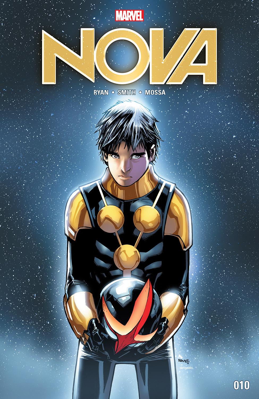 Nova (2015) #10