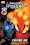 Amazing Spider-Man (1999) #591