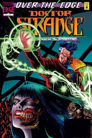 Doctor Strange, Sorcerer Supreme #81