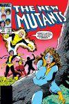 NEW MUTANTS (1983) #13