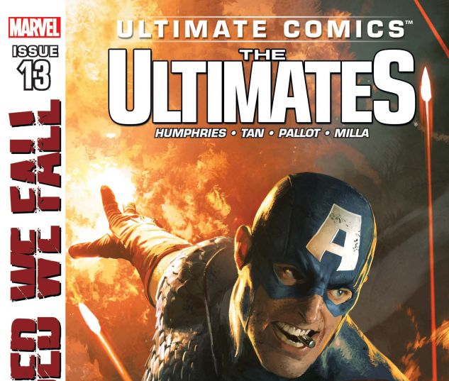 ULTIMATE COMICS ULTIMATES (2011) #13