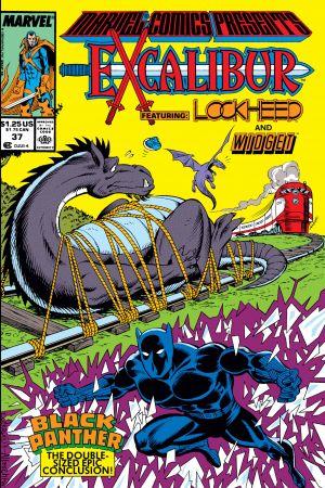 Marvel Comics Presents (1988) #37