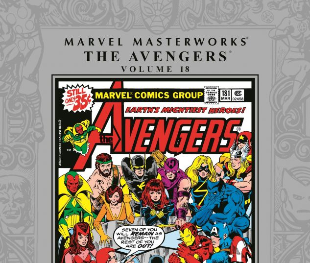 MMAVEN018HC_cover