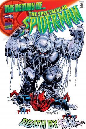 Peter Parker, the Spectacular Spider-Man #230