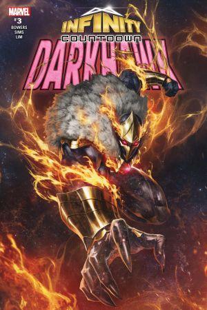 Infinity Countdown: Darkhawk #3