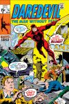 DAREDEVIL (1964) #74