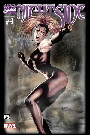 Nightside (2001) #4