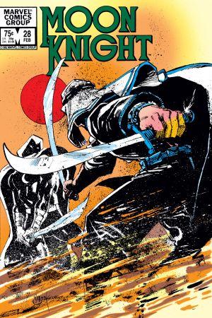 Moon Knight (1980) #28