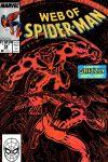 Web of Spider-Man (1985) #58