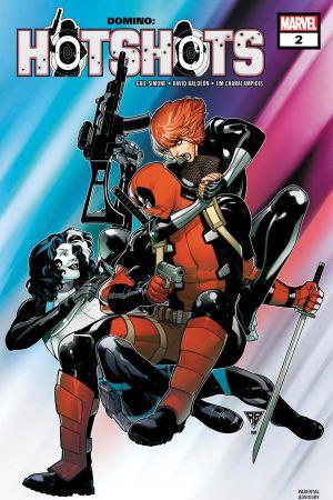 Domino: Hotshots #2