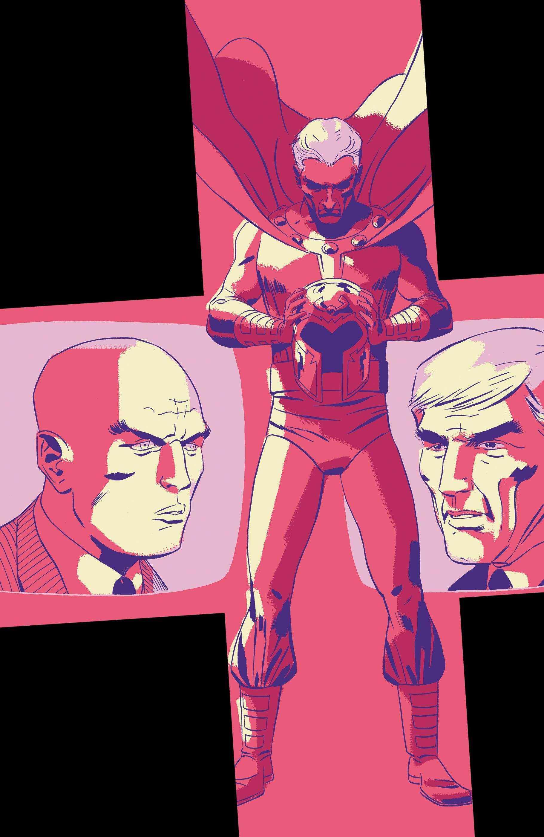 X-Men (2019) #8 (Variant)