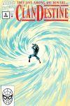 CLANDESTINE (1994) #5