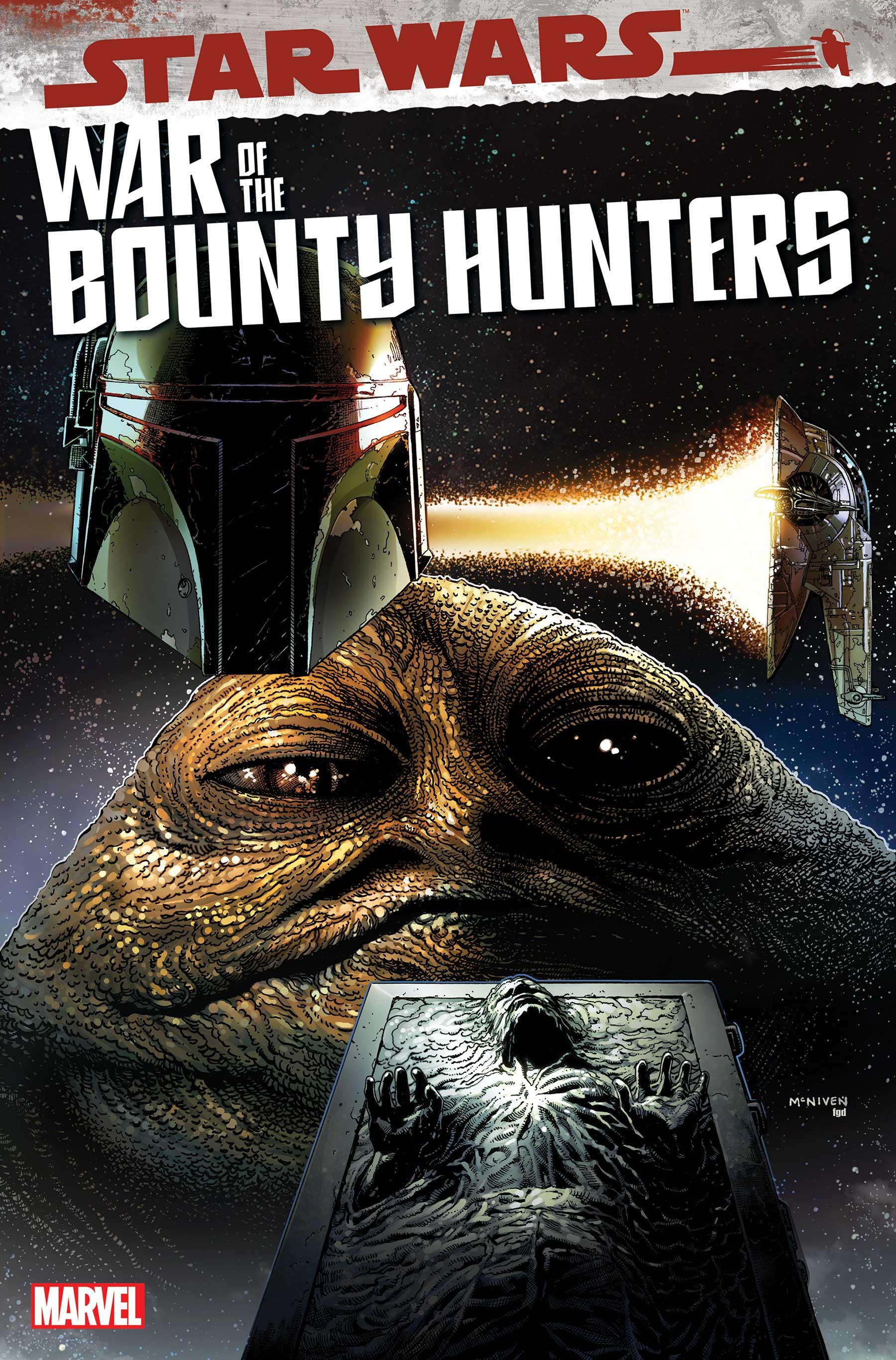 Star Wars: War of the Bounty Hunters (2021) #2