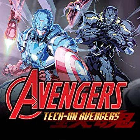 Avengers: Tech-on (2021 - Present)
