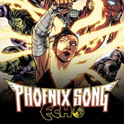 Phoenix Song: Echo