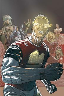 New Invaders (2004) #9