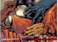 Spider-Man: Breakout (2005) #2 Wallpaper