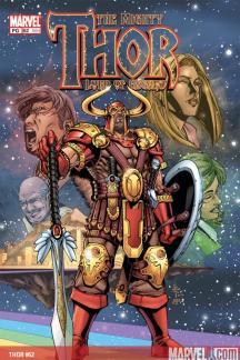 Thor (1998) #62