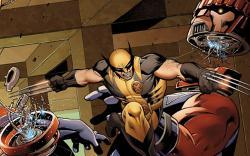 Sneak Peek: X-Men: Schism #1