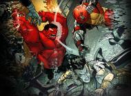 Avengers VS X-Men (2012) #2 Nick Bradshaw Variant