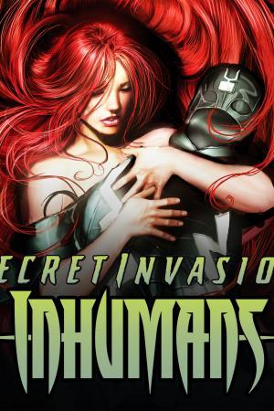Secret Invasion: Inhumans (2008 - 2009)