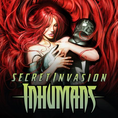 Secret Invasion: Inhumans (2008 - 2009)