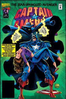 Captain America (1968) #439