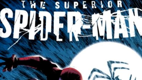 Marvel AR: Superior Spider-Man #3 Cover Recap