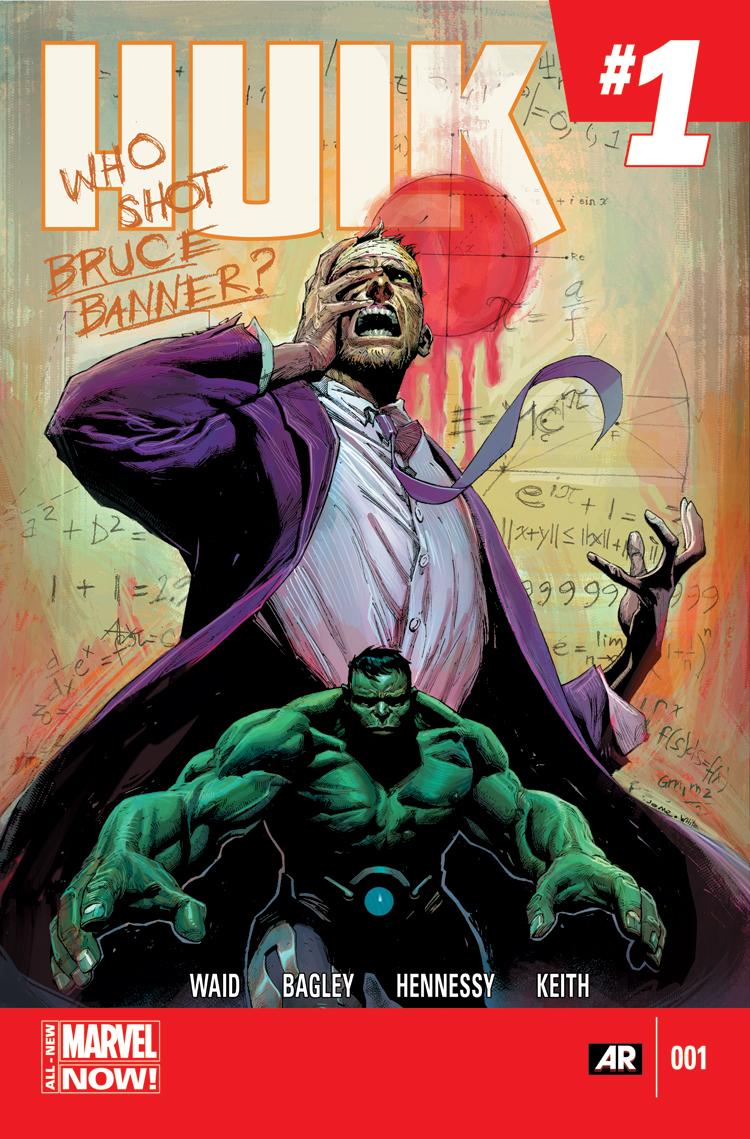 Hulk (2014) #1