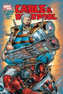 Cable & Deadpool (2004) #1