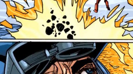 Marvel AR: Mark Waid Teases Characters