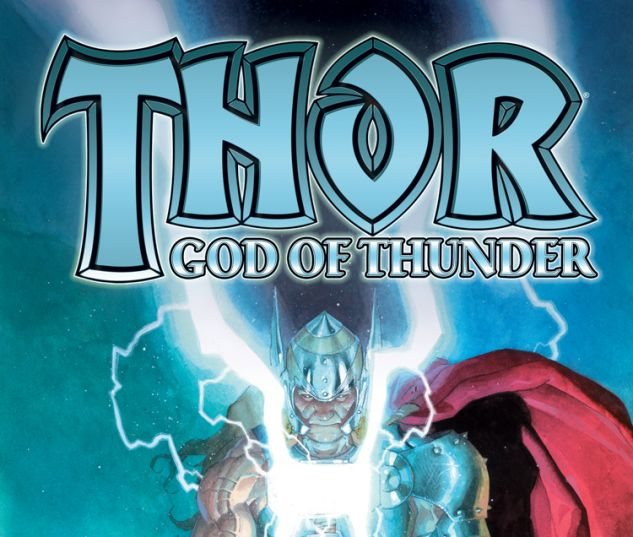 THOR: GOD OF THUNDER 25 (WITH DIGITAL CODE)