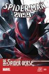 SPIDER-MAN 2099 5 (EOSV, WITH DIGITAL CODE)