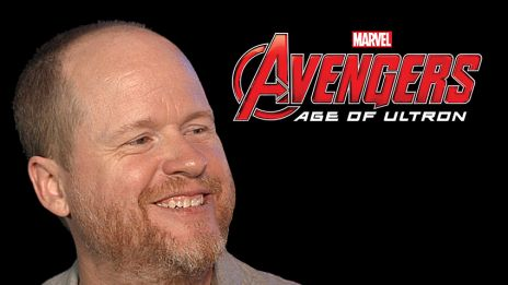 Joss Whedon - The Watcher 2014 Ep 38
