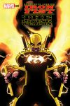IRON FIST: THE LIVING WEAPON 10 (WITH DIGITAL CODE)