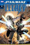 Star Wars: Legacy (2006) #49