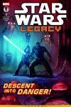 Star Wars: Legacy (2013) #7