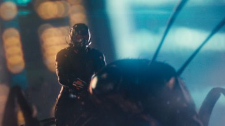 Marvel's Ant-Man - Trailer Preview