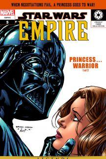 Star Wars: Empire (2002) #5
